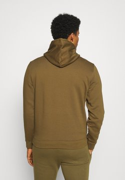 Champion - LEGACY HOODED - Huppari - olive