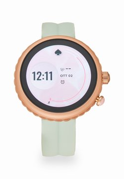 kate spade new york connected - QUAIL - Montre - green