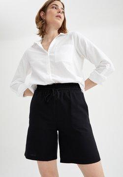 DeFacto - REGULAR FIT  - Koszula - white