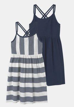 Lemon Beret - 2 PACK - Jerseykleid - dress blues