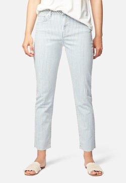 Mavi - NIKI - Jeans Slim Fit - summer stripe str