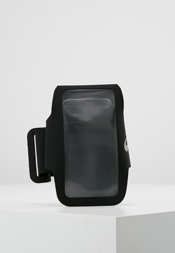 ASICS - ARM POUCH PHONE UNISEX - Varios accesorios - performance black
