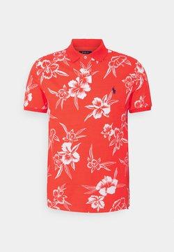 Polo Ralph Lauren - BASIC - Poloshirt - racing red