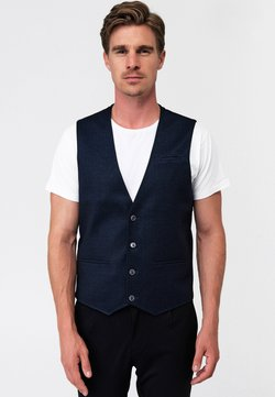 Jeff - COOLIDGE - Bodywarmer - herringbone