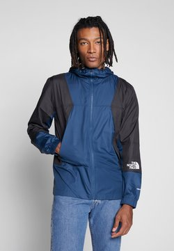 The North Face - MOUNTAIN LIGHT WINDSHELL JACKET - Windbreaker - blue wing teal