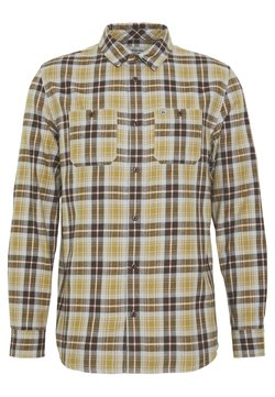Quiksilver - TWISTED TUBES - Camisa - demitasse twisted tubes