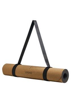 OYSHO - Fitness / Yoga - camel