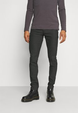 Cars Jeans - FAST - Slim fit jeans - antra