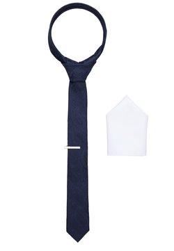 Jack & Jones - JACRICK GIFT BOX SET - Einstecktuch - navy blazer