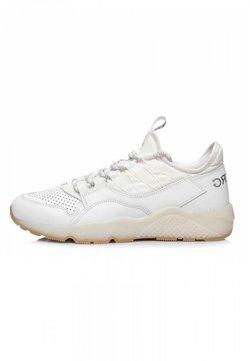 Iceberg - Sneakersy niskie - white