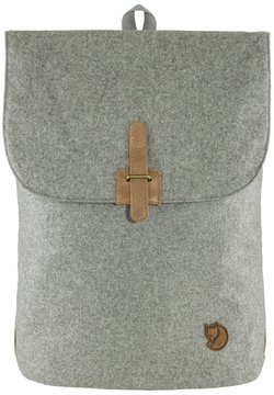 Fjällräven - Tourenrucksack - granite grey