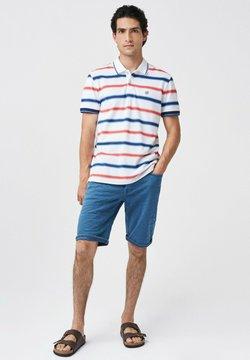 Salsa - Poloshirt - blue