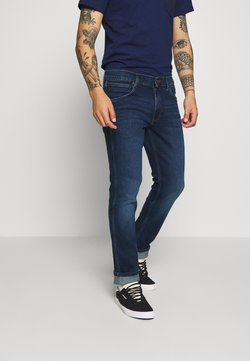 Wrangler - GREENSBORO - Straight leg jeans - blue goods