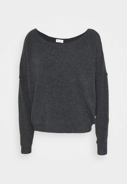American Vintage - DAMSVILLE - Sweter - averse chine