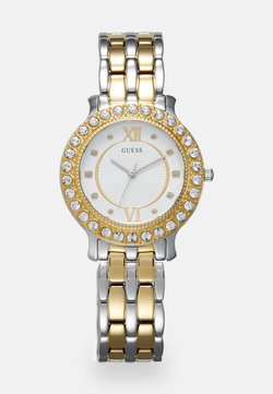 Guess - Montre - silver-colored/gold-coloured