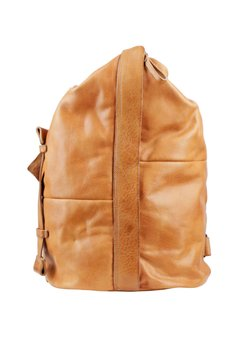 A.S.98 - Tagesrucksack - cuoio