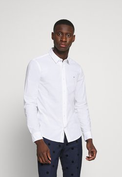 Calvin Klein - SLIM FIT - Businesshemd - white