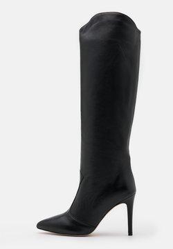 Bianca Di - High Heel Stiefel - nero