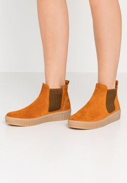 Gabor - Ankle Boot - cayenne curry