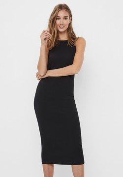 Vero Moda - VMLAVENDER DRESS - Maxikleid - black