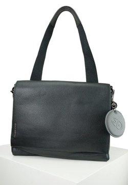 Mandarina Duck - Handtasche - mottled black