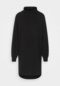 JDY - JDYFILIPINA  IVY LIFE DRESS - Vardagsklänning - black