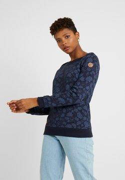 Ragwear - TASHI - Sweatshirt - navy