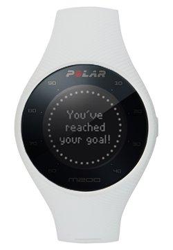 Polar - M200 - Smartwatch - white