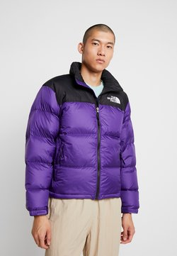 The North Face - 1996 RETRO NUPTSE JACKET - Daunenjacke - hero purple