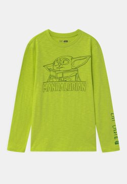 GAP - BOY STAR WARS - Langarmshirt - green thumb