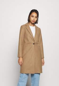 ONLY Petite - ONLAGNES COAT - Classic coat - toasted coconut