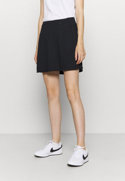 Nike Golf - DRY VICTORY SKIRT SOLID - Sportrock - black