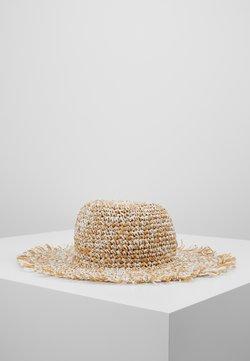 Becksöndergaard - MIX WALDEN HAT - Hatt - nature