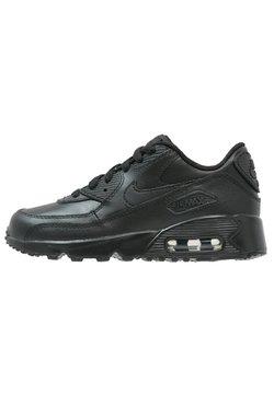 Nike Sportswear - AIR MAX 90 - Sneakers laag - black