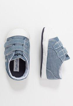 Polo Ralph Lauren - DANYON EZ LAYETTE - First shoes - blue/navy
