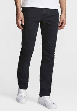 Bruun & Stengade - NEAL - Jeans Slim Fit - dark vintage