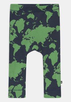Molo - SEB UNISEX - Legging - green