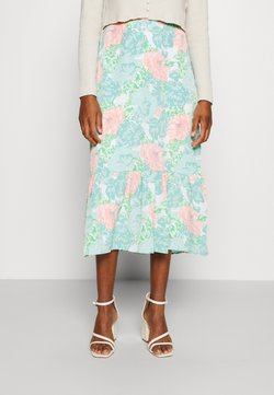 Fashion Union - SHIMMER SKIRT - A-Linien-Rock - multi-coloured