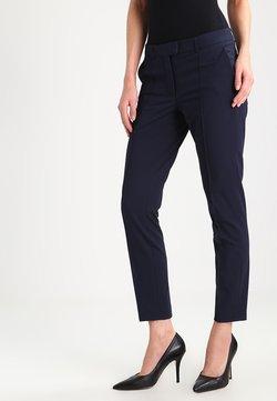 Expresso - XILAN - Pantalones - navy