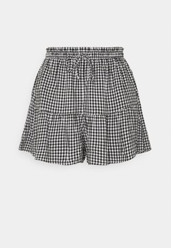 Hollister Co. - Shorts - black