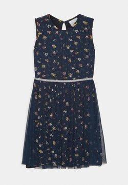 The New - ANNA THELMA DRESS - Cocktailkleid/festliches Kleid - dark blue