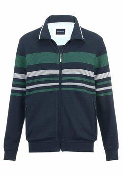 Babista - Sweatshirt - marineblau,grün