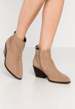 Gabor Comfort - Ankle Boot - dessert