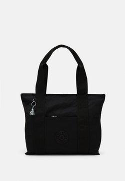 Kipling - ERA - Shopping bag - rich black