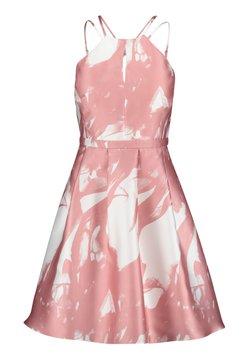 Vera Mont - Cocktailkleid/festliches Kleid - White/Rosé