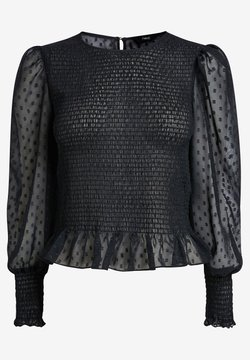 Next - Blusa - black