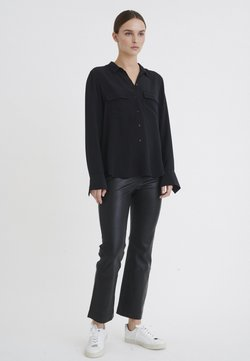 InWear - Camicia - black