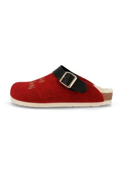 Genuins - Chaussons - rot