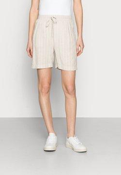 Lindex - GILLIAN - Shorts - off white