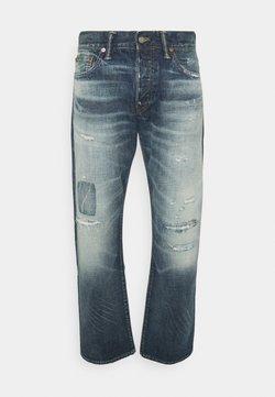 Polo Ralph Lauren - Jeans Bootcut - russelwood